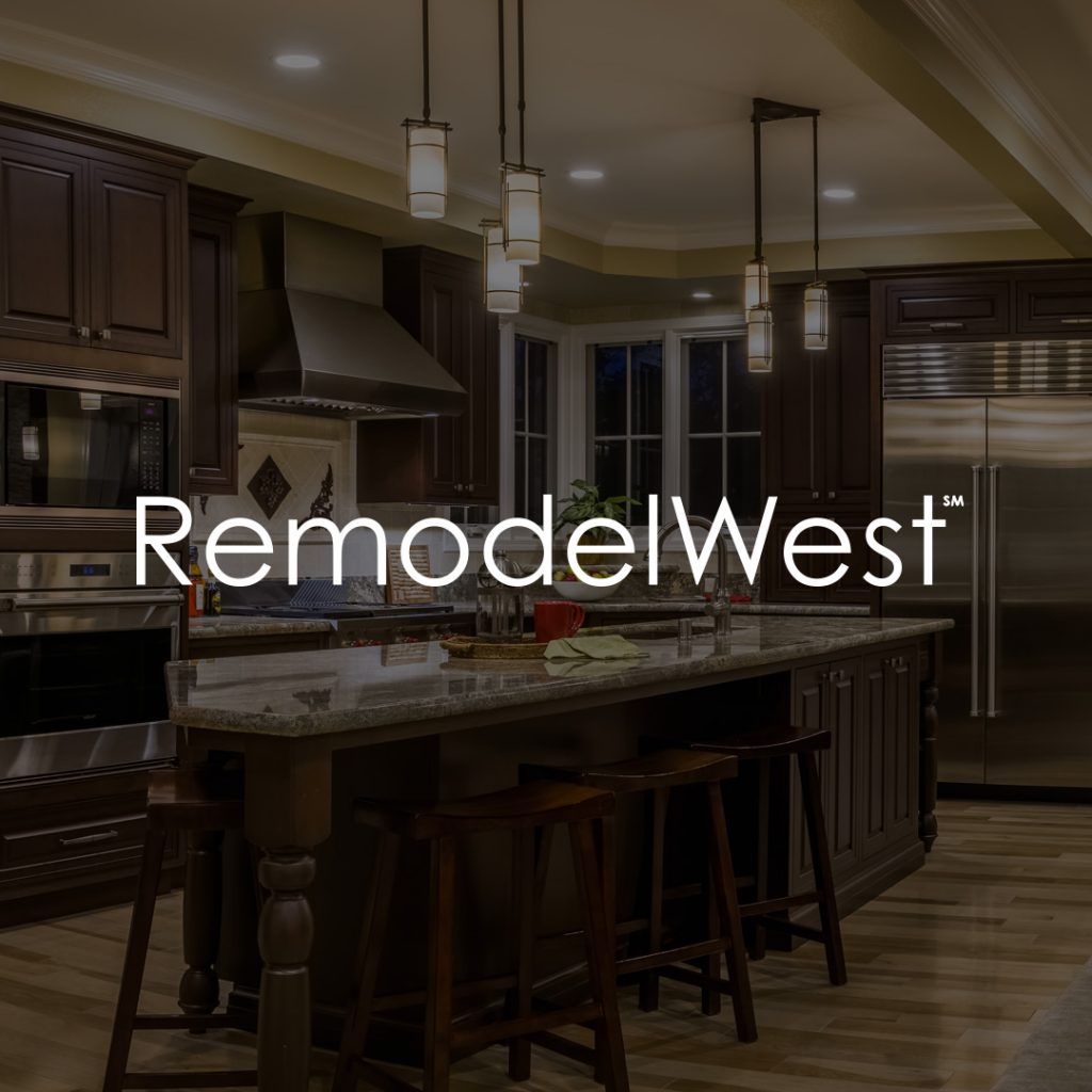 RemodelWest Web Design By Optimize Giant
