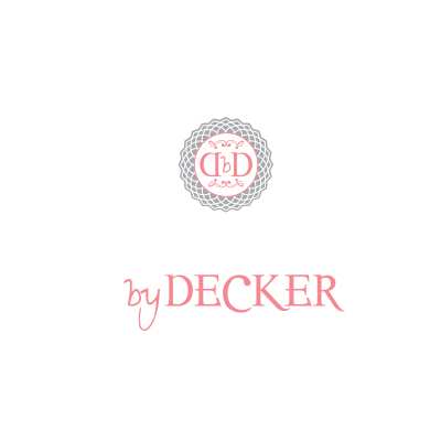 Decadence By Decker Logo Design By Optimize Giant